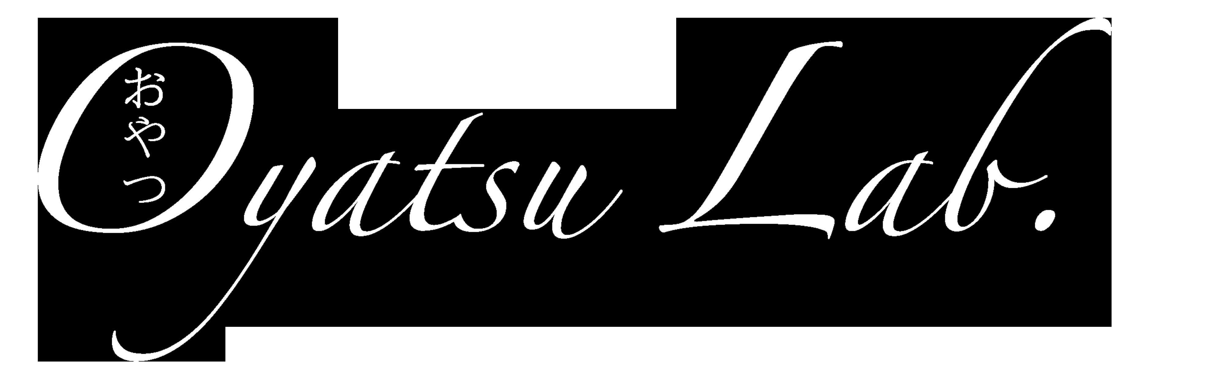 Oyatsu Lab. [おやつラボ]公式サイト